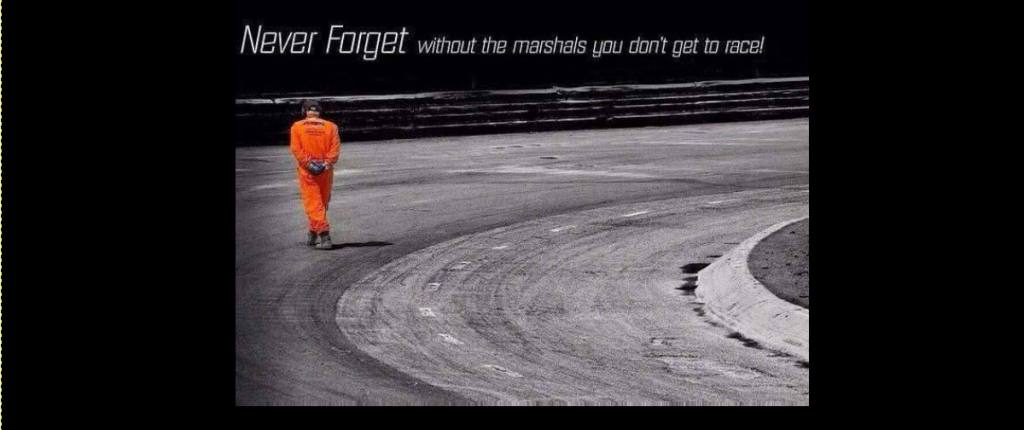 Ingen frivillige = ingen motorsport
