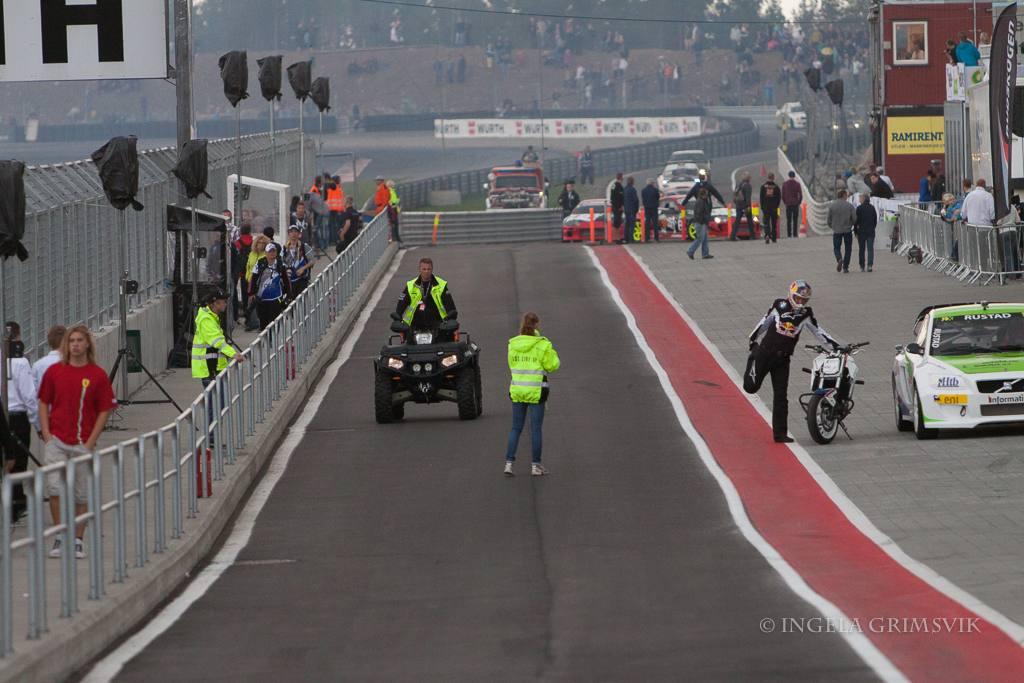 Rudskogen Motorfestival