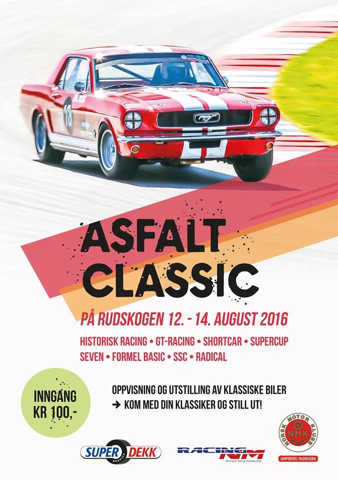 Asfalt Classic
